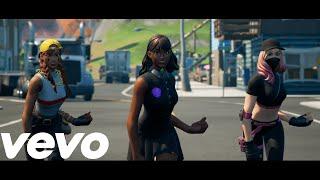 iLoveMemphis - Hit the Quan (Official Fortnite Music Video)   Hit it Emote   TIK TOK EMOTE