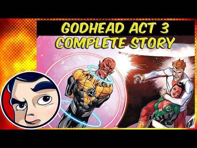 Godhead-act-3-green