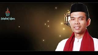 TANDA TANDA ORANG YANG MENDAPAT HIDAYAH - USTAD ABDUL SOMAD, LC.MA.
