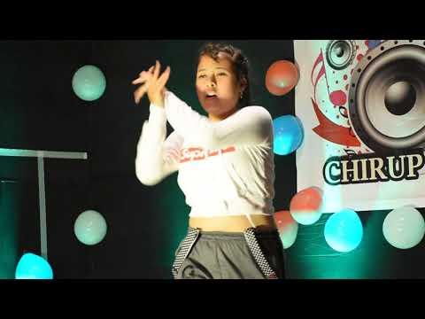 Jaintia Got Talent Season 2 2018 Quarter Finals Dariphika Lamare