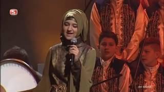 Arabic Turkish Naat    نشيد أغنية یا نبی سلام علیك   Ya Nabi Salam Alayka