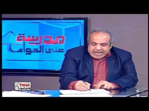 رياضة 3 ثانوي ( ديناميكا : الشغل ) أ خالد عبد الغني أ ماهر نيقولا 28-02-2019