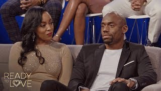 Angel Reveals What She Saw in Aaron | Ready to Love | Oprah Winfrey Network