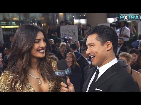 Golden Globes 2017: What Priyanka Chopra Is Looking for in a Boyfriend