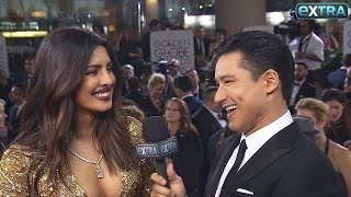Golden Globes 2017 What Priyanka Chopra Is Looking For In A Boyfriend