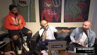 The Joe Budden Podcast - Load Management