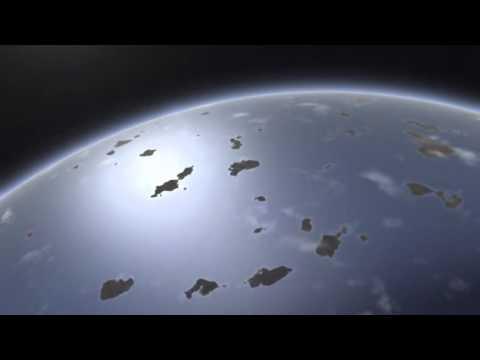 Die Erde   Ein Planet entsteht 1
