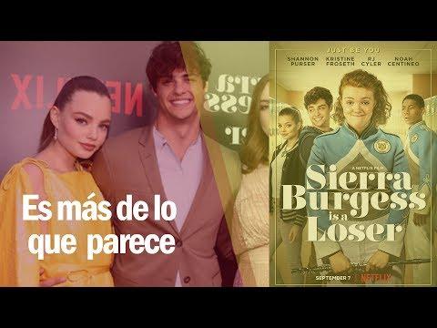 #CineMúsicaYAlgoMás | Sierra Burgess es una loser, no tan perdedora