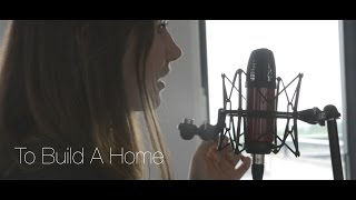 To Build A Home - The Cinematic Orchestra (Tessa & Tom Cover) | Music Video