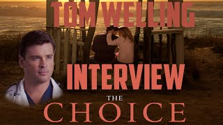 The Choice | Vegas Film Critic Interview (02.02.16)