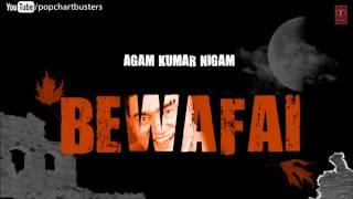 Bhula Na Sakoge Mujhe Full Song 'Bewafai' Album - Agam