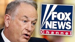 Bill O'Reilly's Next Job? thumbnail
