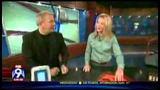 9 News Good Day, Part 1 - KMSP in Minneapolis