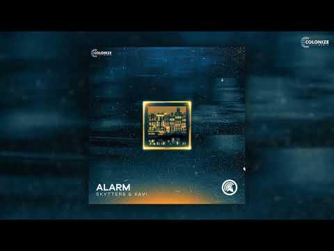 Skytters & Xavi - Alarm (Radio Edit)