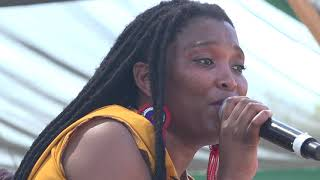 Nkulee Dube 'Back To My Roots' Reggae On The River August 5 2017