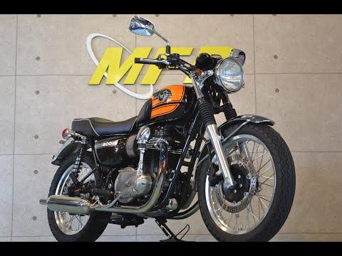 W800/カワサキ 800cc 兵庫県 モトフィールドドッカーズ 神戸店 【MFD神戸店】