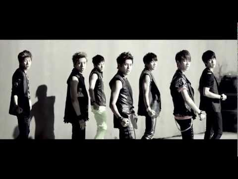 INFINITE - Be Mine