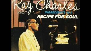Ray Charles - Lucky Old Sun
