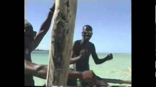 preview picture of video 'hoeseins daugther in ukunda diani beach'