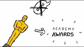Vídeo: Como são escolhidos os filmes do Oscar?