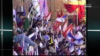 preview picture of video 'Correva il... Palio dei Somari 1991'