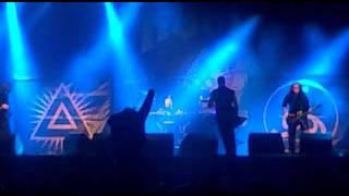 Koma - Intro Bienvenidos a Deguelto (En Vivo 2011)
