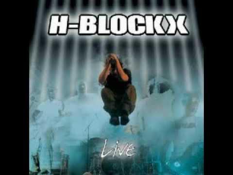 H-Blockx - Lost my mind (live)
