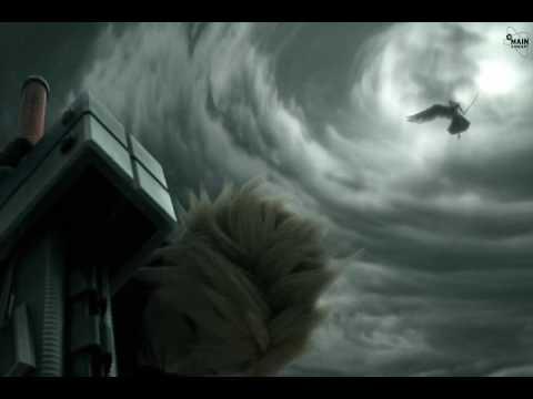 Omnislash Final Fantasy VII Complete Cloud Vs Sephiroth ENGLISH/SPANISH