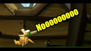 Koopalings KO Death Cries Comparison in New Super Mario Bros U vs Super Smash Bros Wii U