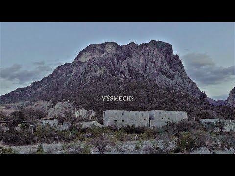 Výsměch? - Výsměch? - We Can't Escape (Official Music Video)