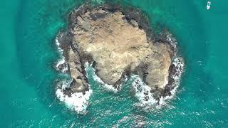 Snoopy Island, Fujairah