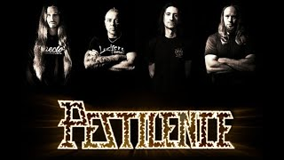 Interview with Patrick Mameli! From PESTILENCE!