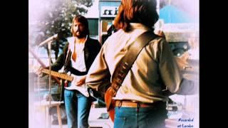 04 - Steady Rollin' Man - Eric Clapton (Live)