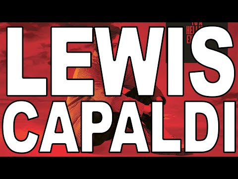 Divinely Uninspired To A Hellish Extent - Lewis Capaldi - Album Review