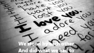 lost love - JUDAS PRIEST (lyrics)