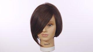 Bob Haircut Tutorial - Angled Bob Haircut Tutorial - How To Cut A Bob Haircut - TheSalonGuy