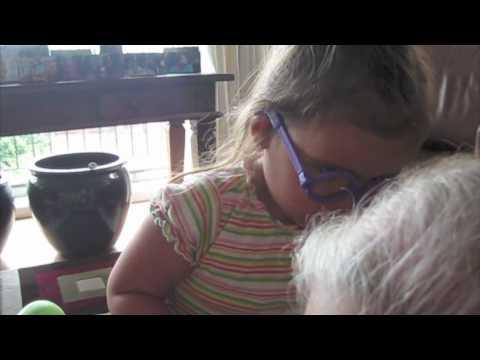 Pretend play - Doctor examining patient