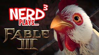 Nerd³ Plays... Fable III