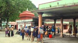 Pamba Ganapathy Temple, Sabarimala, Kerala