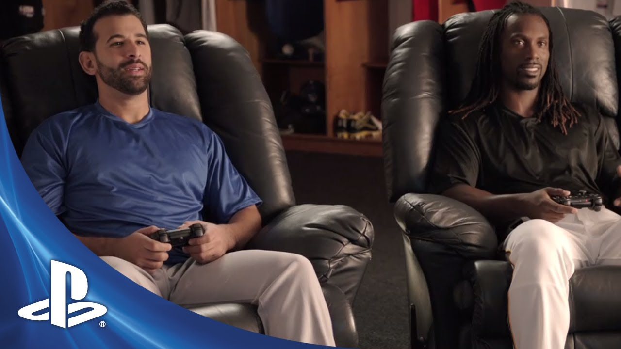 MLB 13 The Show Home Run Derby Out Now on PS3