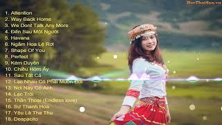 Way Back Home 💕 Sáo Trúc Nhạc Trẻ Hay Nhất Mọi Thời Đại - 18 Bản Nhạc Gây Nghiện Hay Nhất 2018