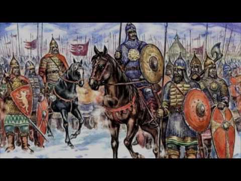 Мифология вокруг русских князей (рассказывает историк Игорь Данилевский)