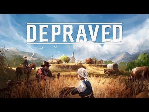 Trailer de Depraved