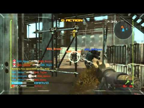 Видео № 0 из игры Time Crisis: Razing Storm (Б/У) [PS3, PS Move]