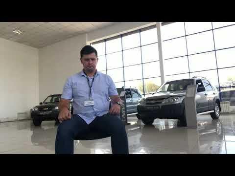Авто в кредит под 4% в Казахстане.