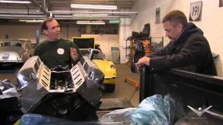 More Engine Problems | FantomWorks