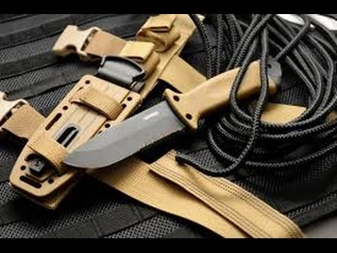 Best Gerber Survival Knife