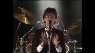The Angels Live At La Trobe University 1979