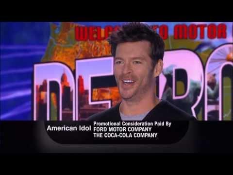 American Idol Season 13 (Auditions Promo)