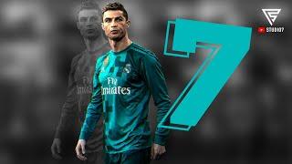 7 Gol Terakhir Cristiano Ronaldo Untuk Real Madrid